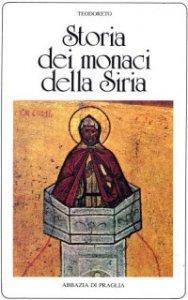Copertina di 'Storia dei monaci della Siria.'