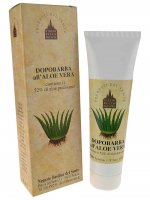 Immagine di 'Dopobarba all'aloe vera 50 ml.'