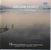 Melodie di Pace [vol_3] Voce di Speranza
