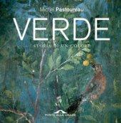 Verde. Storia di un colore - Pastoureau Michel