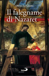 Copertina di 'Il falegname di Nazaret'