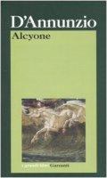 Alcyone - D'Annunzio Gabriele