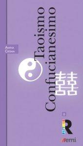 Copertina di 'Taoismo e confucianesimo'