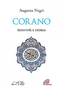 Copertina di 'Corano. Identità e storia'