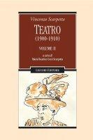 Teatro (1900-1910) - Vincenzo Scarpetta, Maria Beatrice Cozzi Scarpetta