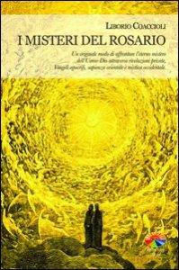 Copertina di 'I misteri del Rosario'