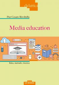Copertina di 'Media education'