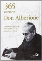 365 giorni con Don Alberione - Giacomo Alberione