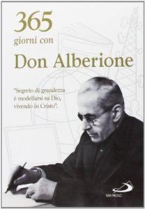 Copertina di '365 giorni con Don Alberione'