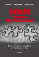 Human revolution - Cristoforetti Gianluca, Lodi Gianni