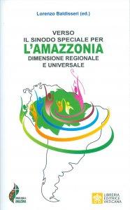 Copertina di 'Verso il Sinodo speciale per l'Amazzonia'