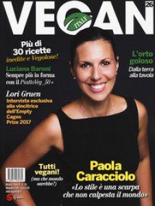Copertina di 'Vegan Italy (2017)'