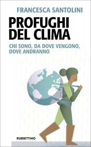 Copertina di 'Profughi del clima'