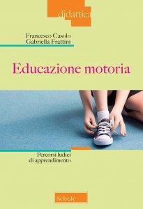 Copertina di 'Educazione motoria'