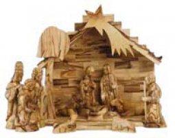 Presepe Artigianali Di Legno : Presepe artigianali di legno campobassopellicce