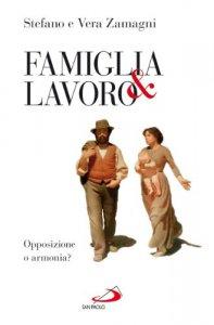 Copertina di 'Famiglia e lavoro'