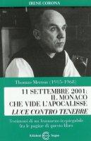 Thomas Merton (1915-1968) - Corona Irene