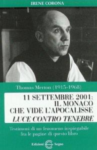 Copertina di 'Thomas Merton (1915-1968)'