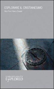 Copertina di 'Esplorare il cristianesimo'