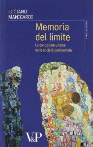 Copertina di 'Memoria del limite'