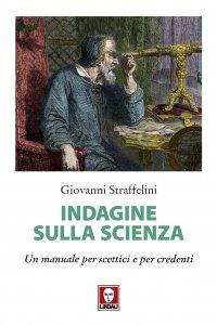 Copertina di 'Indagine sulla scienza'