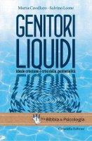 Genitori liquidi - Marta Cavallaro , Salvino Leone