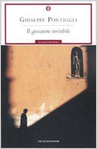 Copertina di 'Il giocatore invisibile'