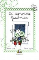 La signorina Giacomina - Tison Annette, Taylor Talus