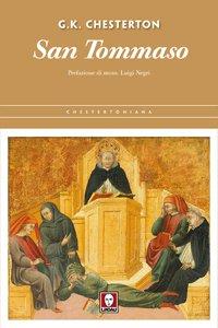 Copertina di 'San Tommaso.'