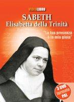 Sabeth - Massimo Manservigi