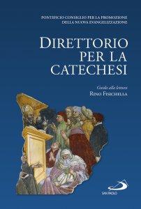 Copertina di 'Direttorio per la catechesi. Edizione cartonata'