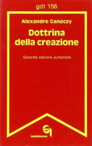 Copertina di 'Dottrina della creazione (gdt 156)'