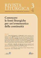 I lezionari al tempo dei sacramentari Veronese, Gelasiano e Gregoriano - Norberto Valli