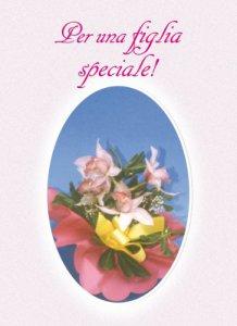 Copertina di 'Per una figlia speciale!'
