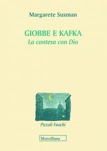 Copertina di 'Giobbe e Kafka'