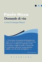 Domande di vita - Paolo Ricca
