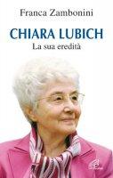 Chiara Lubich - Franca Zamboni