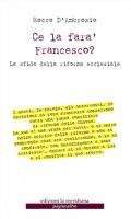 Ce la farà Francesco? - Rocco D'Ambrosio