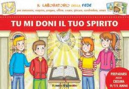 Copertina di 'Tu mi doni il tuo spirito'
