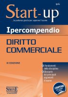 Ipercompendio Diritto Commerciale - Redazioni Edizioni Simone