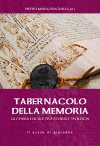 Copertina di 'Tabernacolo della memoria'