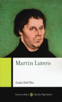 Martin Lutero - Dall'Olio Guido