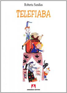 Copertina di 'Telefiaba'