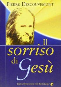Copertina di 'Il sorriso di Gesù'