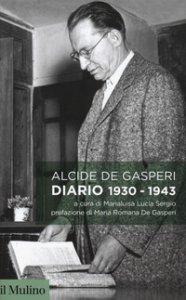 Copertina di 'Diario 1930-1943'