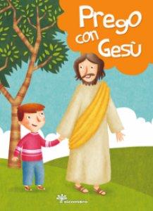 Copertina di 'Prego con Gesù'