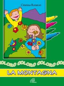Copertina di 'Coloro la montagna'