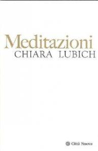 Copertina di 'Meditazioni'