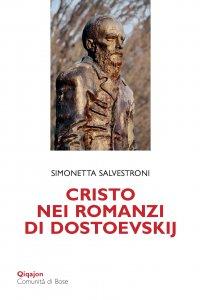 Copertina di 'Cristo nei romanzi di Dostoevskij'