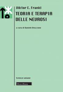 Copertina di 'Teoria e terapia delle nevrosi'